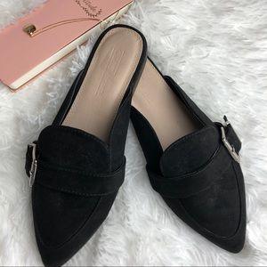 ASOS Shoes - ASOS black Pointed Mule 8